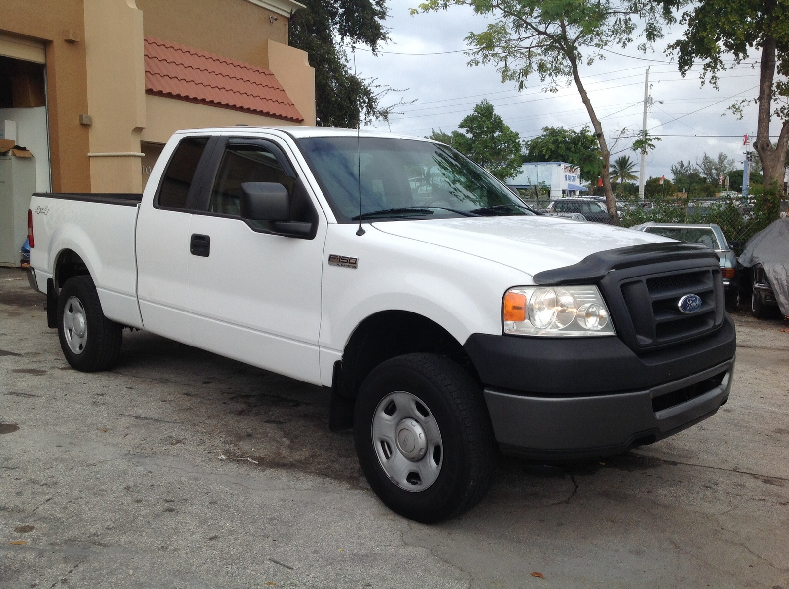2007 ford f 150 - photo #31