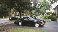 Picture of 1991 Porsche 911 Carrera 4 AWD Convertible, exterior