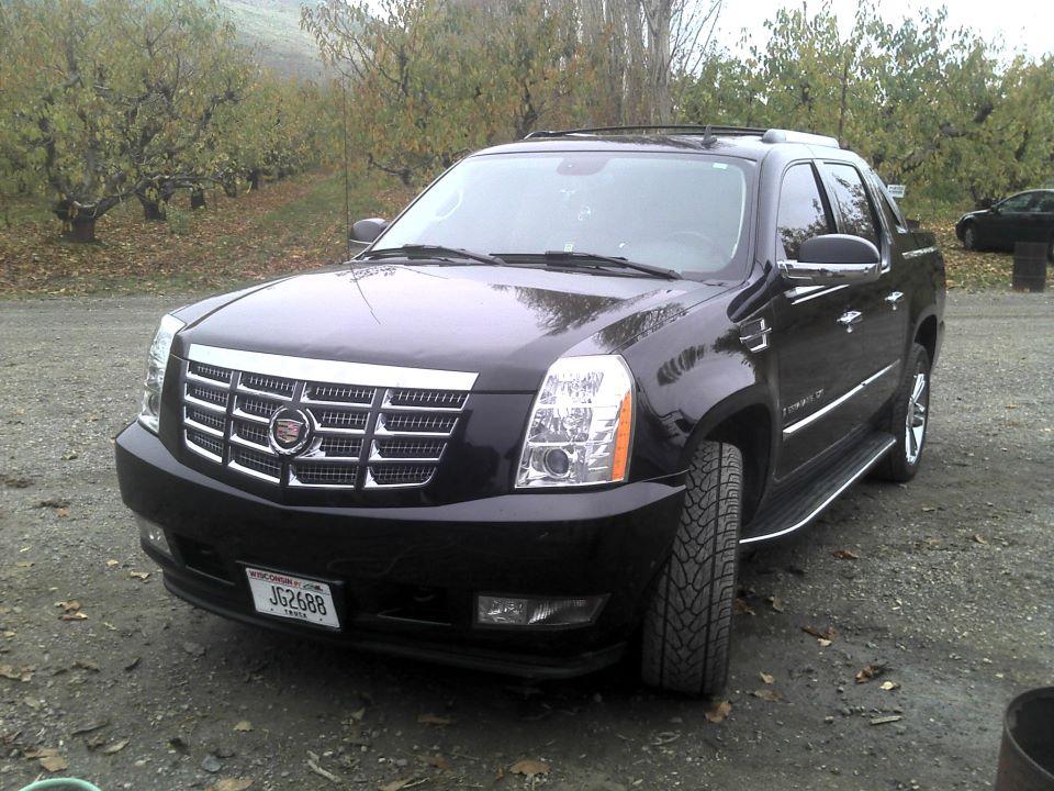 2012 Cadillac Escalade Platinum For Sale >> 2013 Cadillac Escalade Ext Review Cargurus | Autos Post