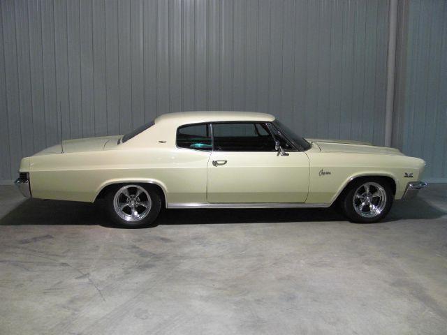 1966 Chevrolet Caprice - Overview - CarGurus