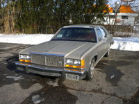 1983 Ford Crown Victoria Picture Gallery