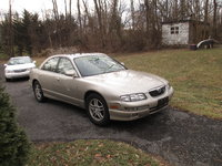 Picture of 1999 Mazda Millenia 4 Dr STD Sedan, exterior