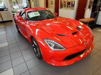 Picture of 2013 SRT Viper GTS, exterior