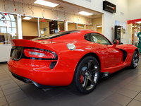 Picture of 2013 SRT Viper GTS, exterior
