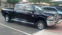 Picture of 2012 Ram 2500 Laramie Longhorn Mega Cab 6.3 ft. Bed 4WD, exterior