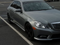 Picture of 2011 Mercedes-Benz E-Class E350 Sport 4MATIC, exterior