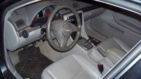 Picture of 2002 Audi A4 4 Dr 1.8T Turbo Sedan, interior, gallery_worthy