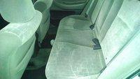 Picture of 2002 Honda Accord EX, interior