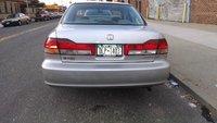 Picture of 2002 Honda Accord EX, exterior