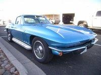 Picture of 1966 Chevrolet Corvette Coupe, exterior