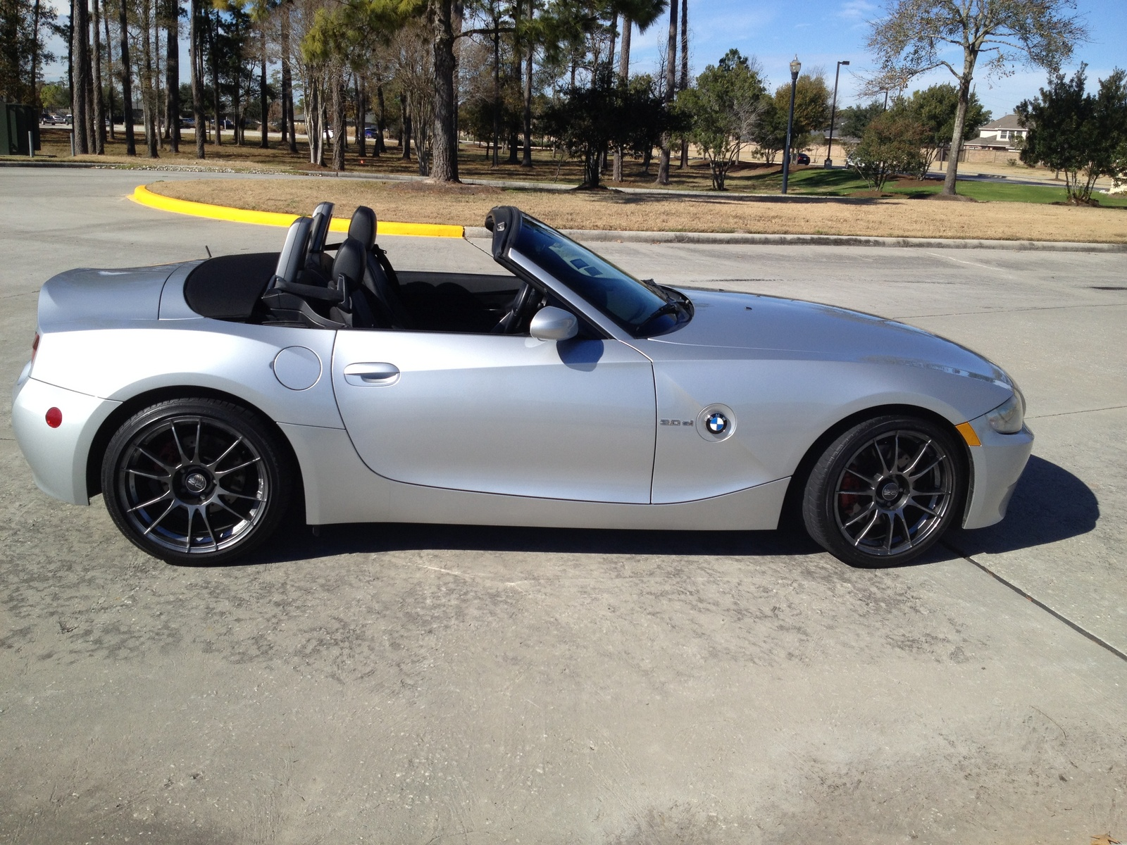2006 Bmw Z4 Pictures Cargurus