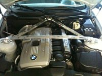 Picture of 2006 BMW Z4 Roadster 3.0si, engine