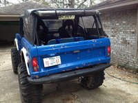 Picture of 1969 Ford Bronco, gallery_worthy