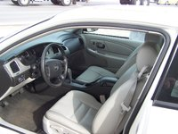 Picture of 2006 Chevrolet Monte Carlo LTZ, interior