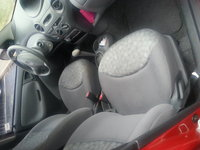 Picture of 2000 Toyota ECHO 4 Dr STD Sedan, interior