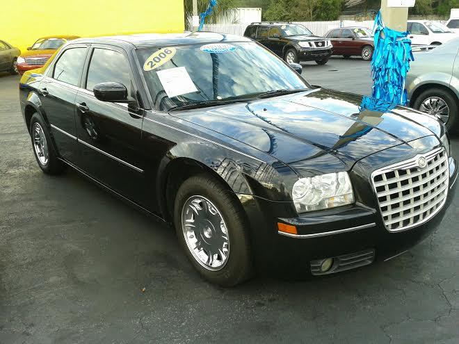 2006 Chrysler 300c Srt 8 Pictures Cargurus