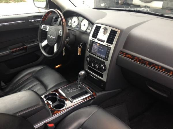 2014 chrysler 300 imperial interior pictures autos post. Black Bedroom Furniture Sets. Home Design Ideas
