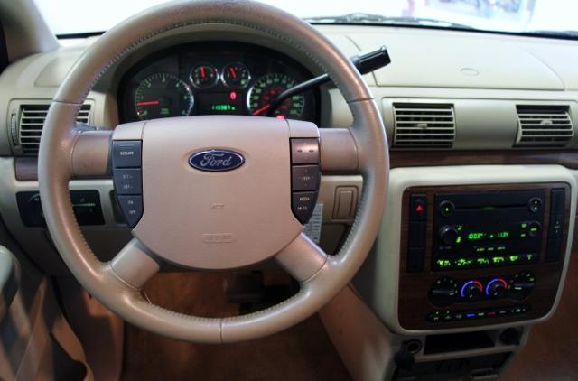 2005 Ford Freestar Pictures Cargurus
