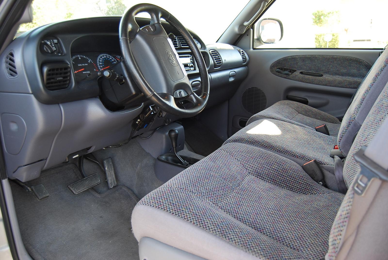 2001 Dodge Ram Pickup 3500 Pictures Cargurus