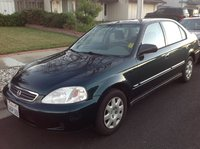 Picture of 2000 Honda Civic DX