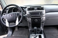 Picture of 2012 Toyota 4Runner SR5 4WD, interior
