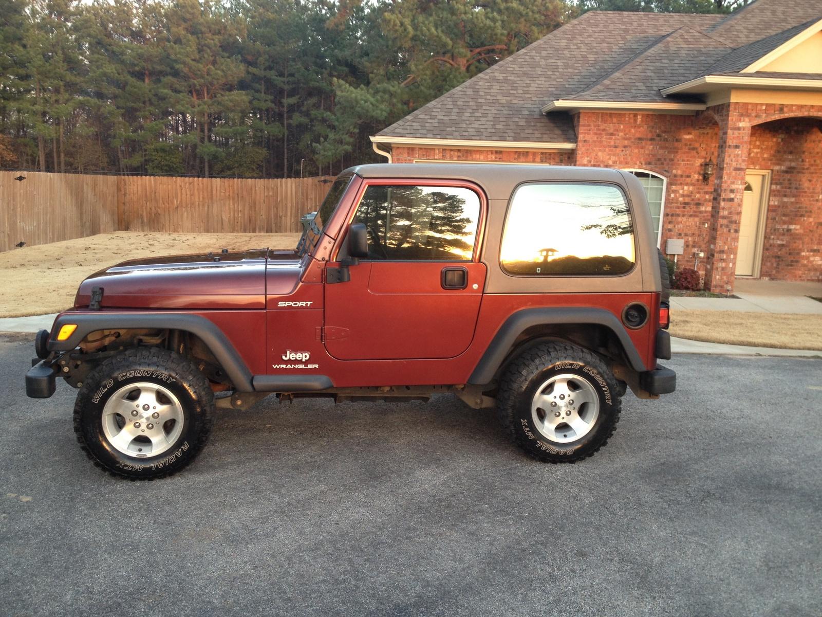 Picture of 2006 jeep wrangler rubicon exterior - 2003 Jeep Wrangler Pictures Cargurus