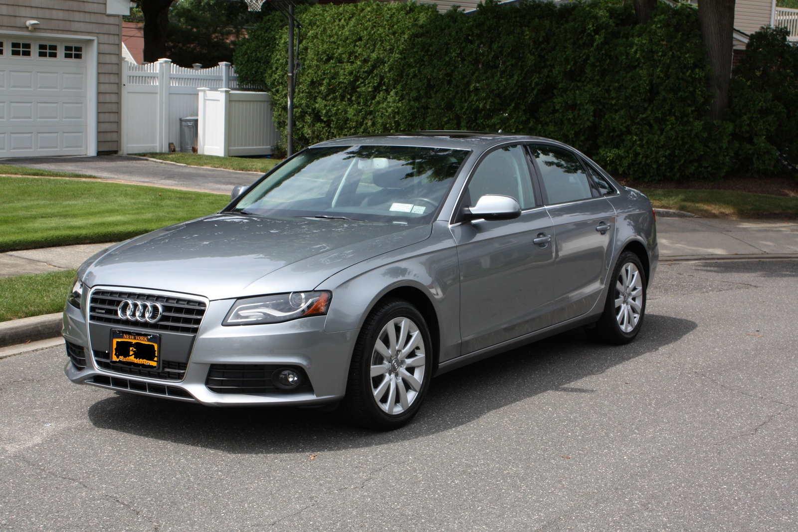 Used Audi A4 Avant For Sale  CarGurus