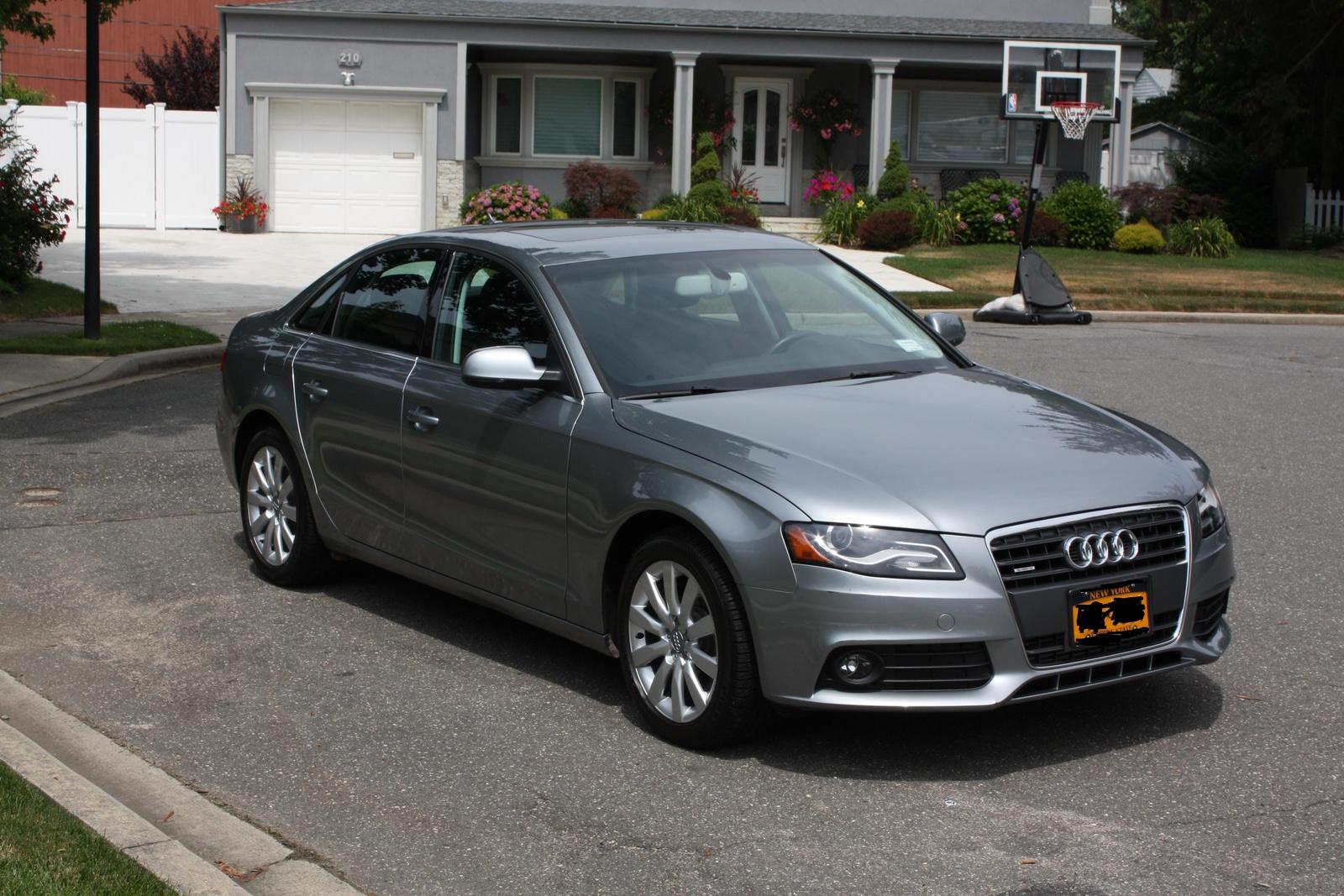 2011 Audi A4 - Pictures - CarGurus