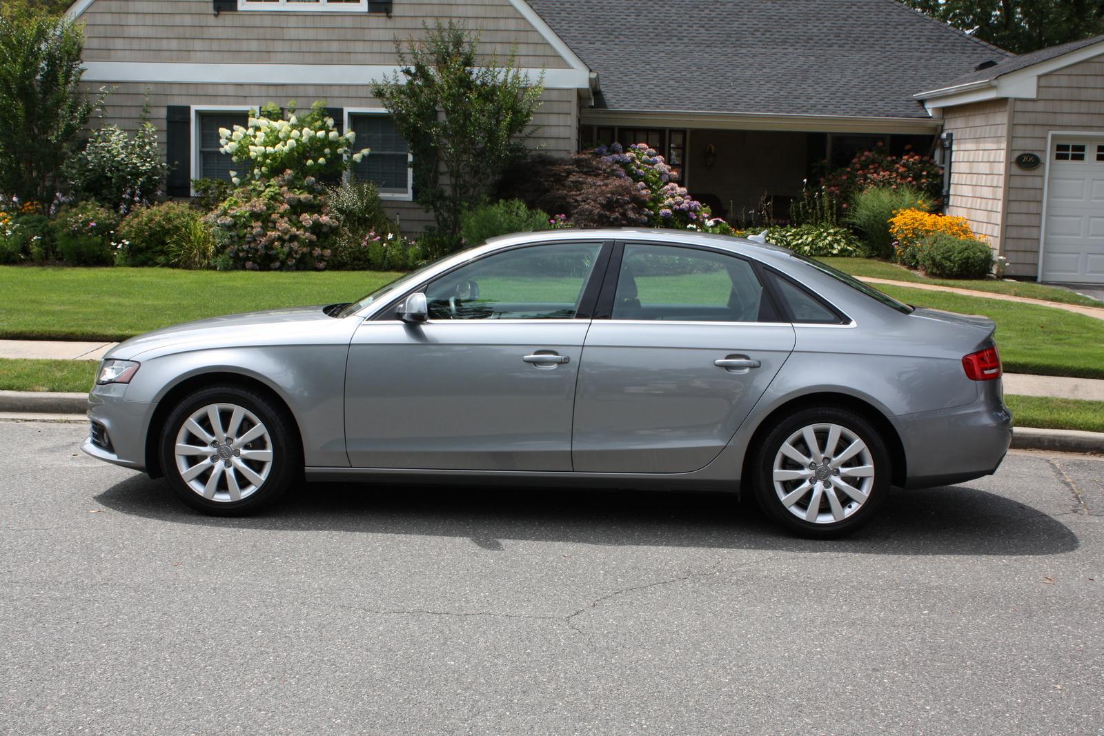 2011 Audi A4 - Exterior Pictures - CarGurus
