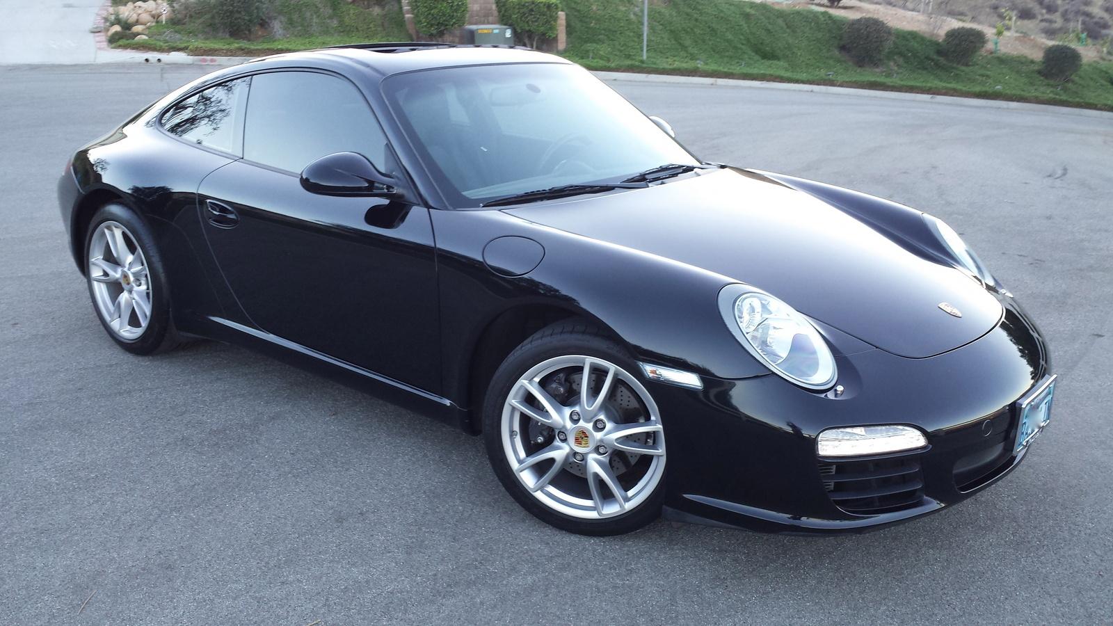 2009 Porsche 911 Pictures Cargurus