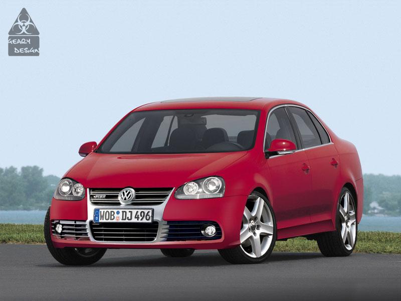 Volkswagen Jetta Pic