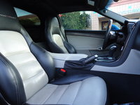 Picture of 2010 Chevrolet Corvette Grand Sport 3LT, interior