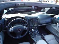 Picture of 2010 Chevrolet Corvette Grand Sport 3LT, interior, gallery_worthy