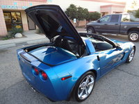 Picture of 2010 Chevrolet Corvette Grand Sport 3LT, exterior, interior