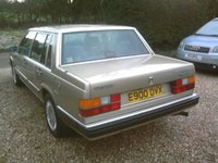 1988 Volvo 760 Picture Gallery