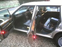 Picture of 1988 Volvo 760, interior, gallery_worthy