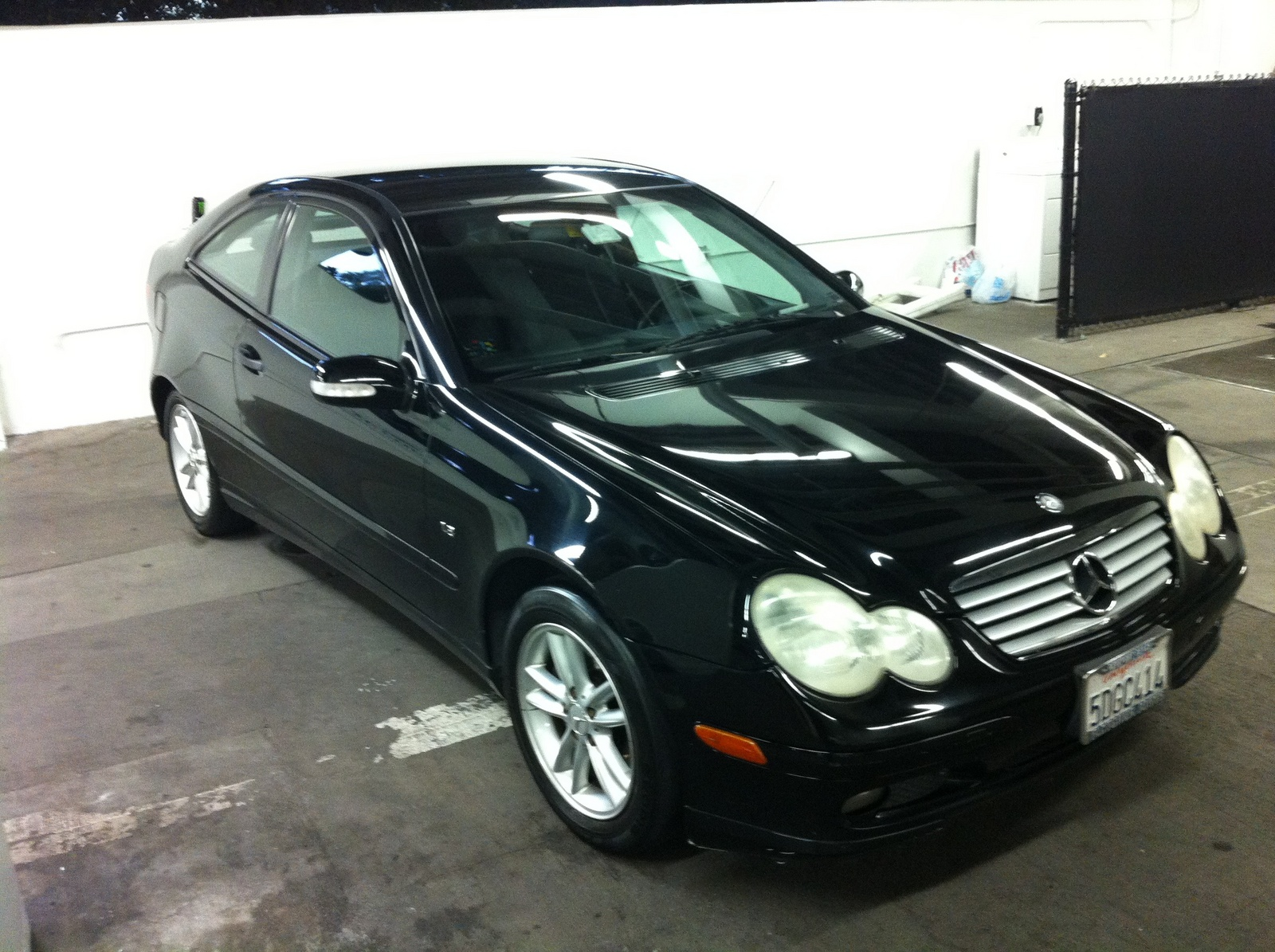 2003 mercedes benz c class pictures cargurus for Mercedes benz hatchback c230