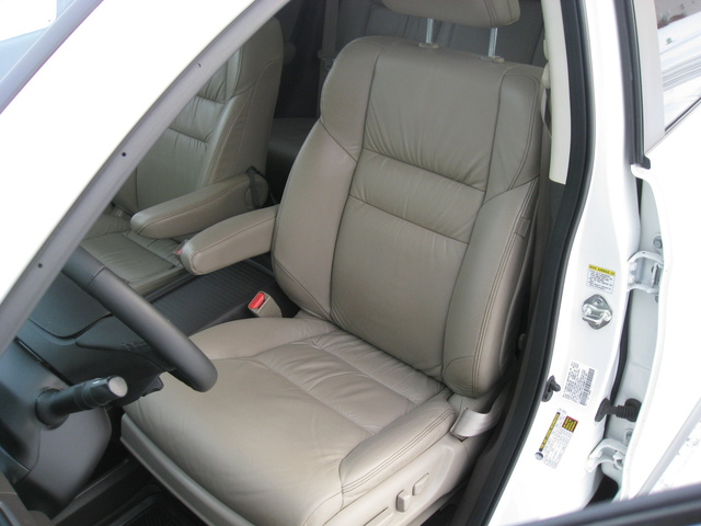 Picture of 2012 Honda CR-V EX-L AWD, interior, gallery_worthy
