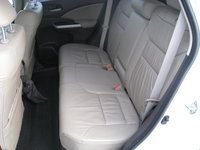 Picture of 2012 Honda CR-V EX-L AWD, interior