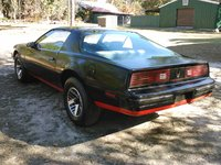 Picture of 1985 Pontiac Firebird SE, exterior, gallery_worthy