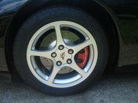 Picture of 2004 Chevrolet Corvette Convertible, exterior
