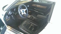 Picture of 1976 Chevrolet Corvette Coupe, interior
