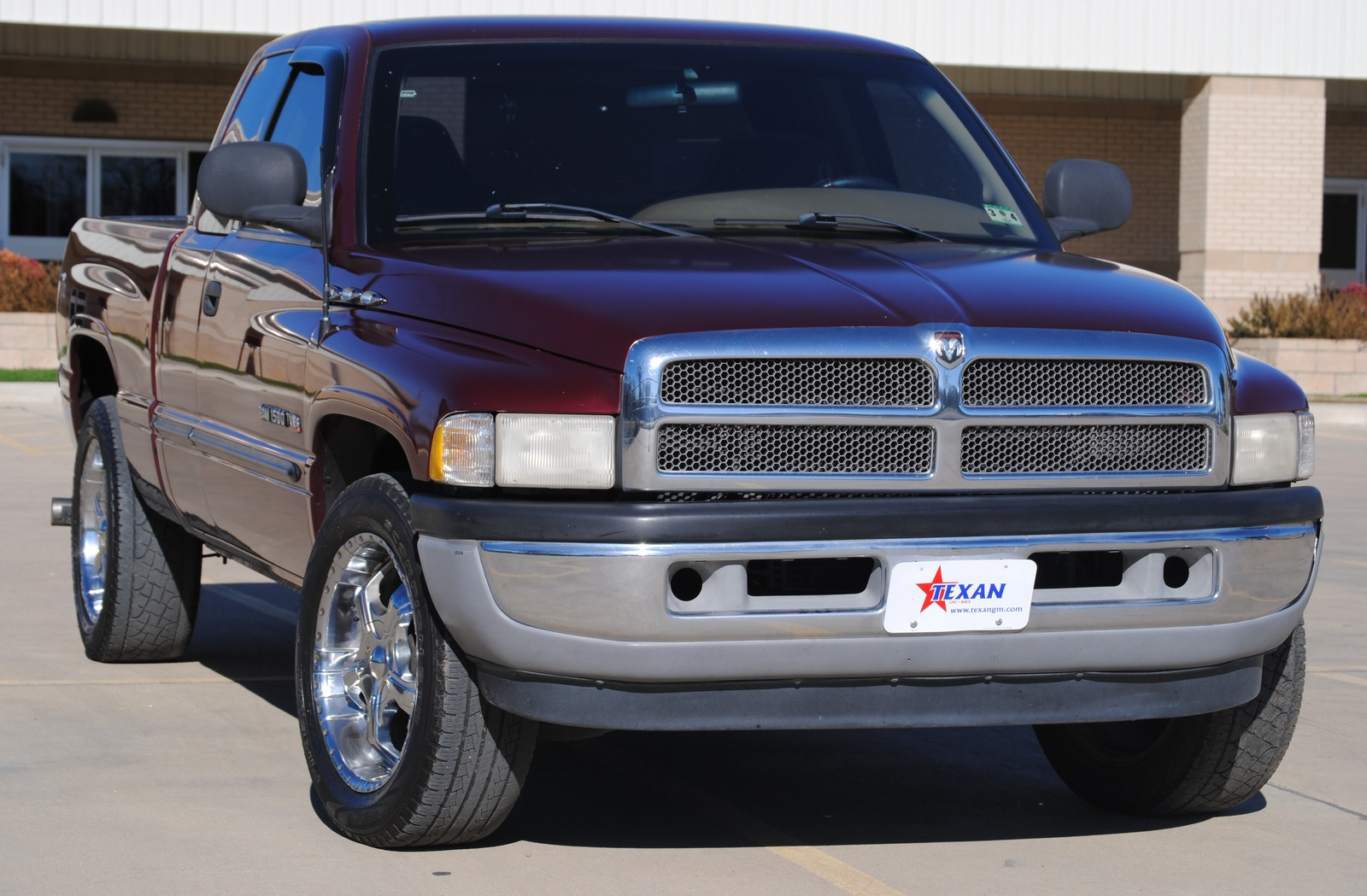 2000 dodge ram pickup 1500 pictures cargurus. Black Bedroom Furniture Sets. Home Design Ideas