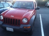 Picture of 2002 Jeep Liberty Sport 4WD