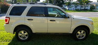 Picture of 2010 Ford Escape XLT, exterior, gallery_worthy