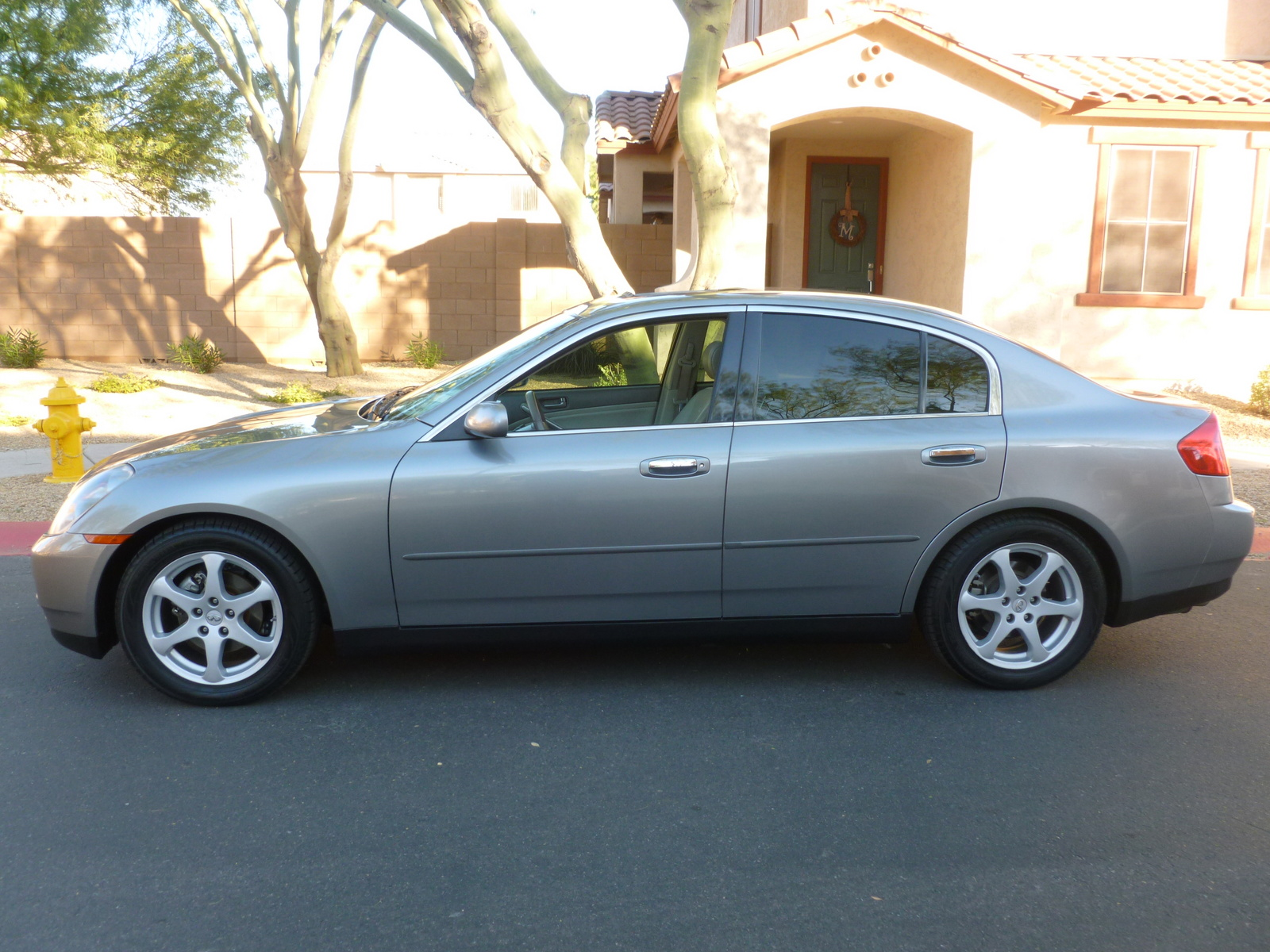 2004 infiniti g35 coupe specs pictures to pin on pinterest pinsdaddy. Black Bedroom Furniture Sets. Home Design Ideas