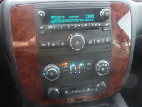 Picture of 2013 Chevrolet Avalanche Black Diamond LS, interior