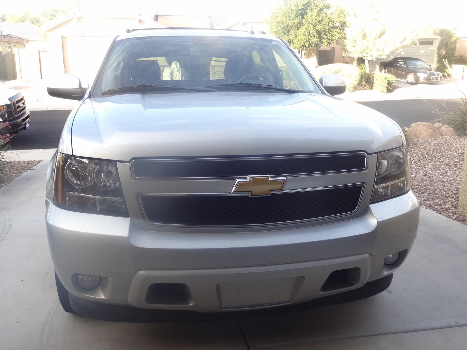 picture of 2013 chevrolet avalanche black diamond ls exterior. Cars Review. Best American Auto & Cars Review