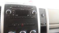 Picture of 2010 Dodge Ram 1500 SLT Quad Cab 4WD, interior