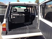 Picture of 1995 Suzuki Sidekick 4 Dr JS SUV, interior, gallery_worthy